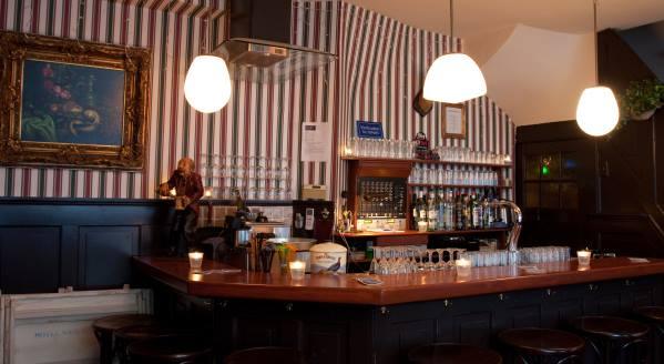 cafe huren in Utrecht